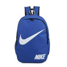 Рюкзак Nike APS школьный синий